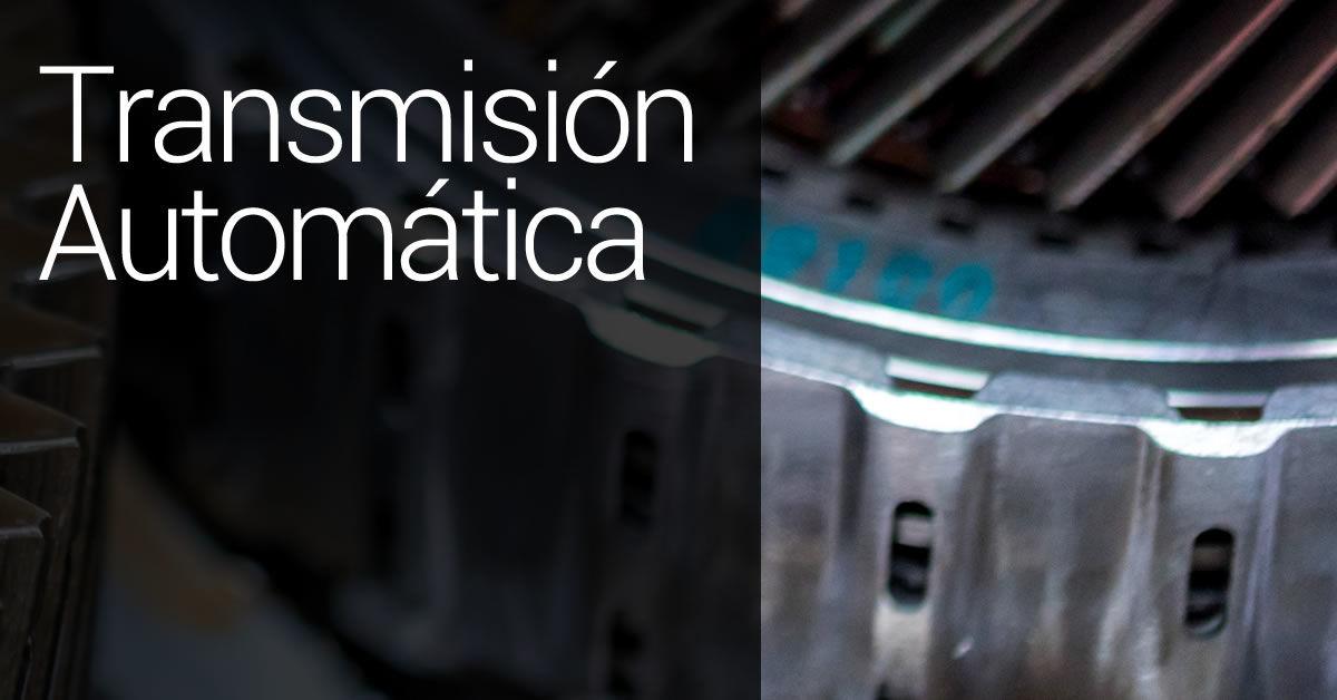 Agua o refrigerante mezclado con el líquido de la transmisión: ¿Está arruinada la caja de cambios?