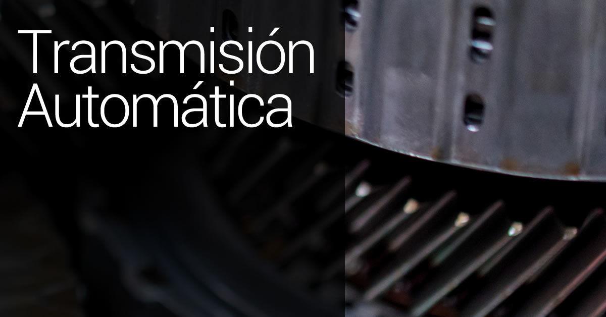 Los 5 beneficios de cambiar el líquido de su transmisión automática